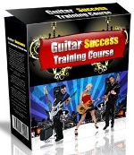 Guitar success training course